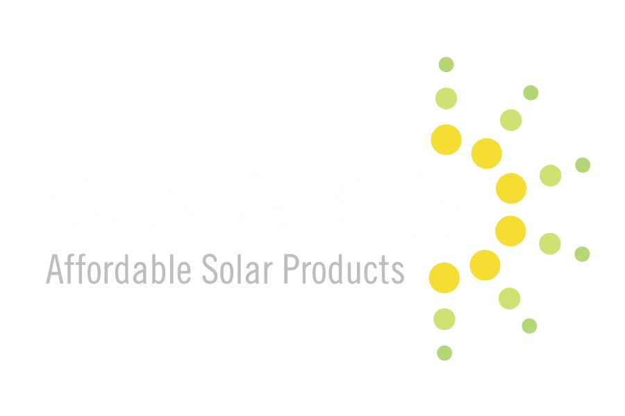 GoSolarLife Affordable Solar Products
